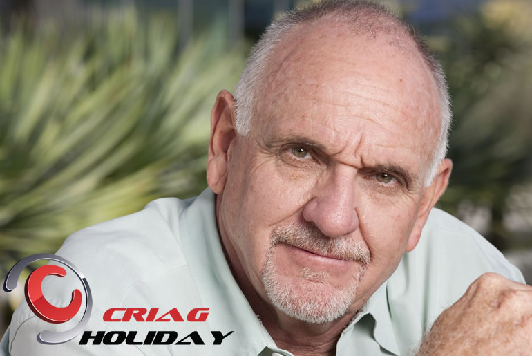 about-craig-holiday